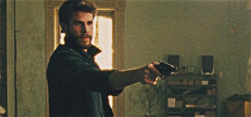 Killerman mit Liam Hemsworth