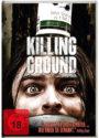 Killing Ground Deutsches Cover