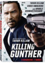 Killing Gunther DVD Cover