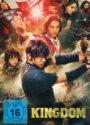 Kingdom DVD Cover
