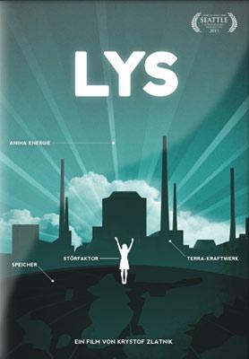 Krystof Zlatnik Kurzfilm LYS
