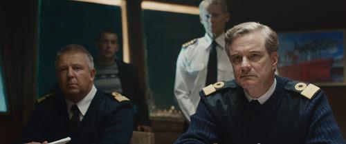 Kursk mit Colin Firth