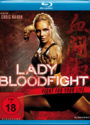 Lady Bloodfight Quiz Blu-ray