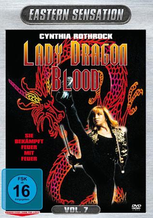 Lady Dragon Blood