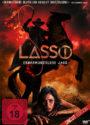 Lasso - Erbarmungslose Jagd DVD Cover