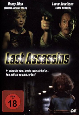 Last Assassins aka Dusting Cliff Seven