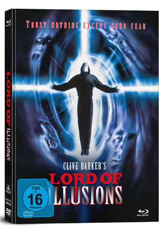 Lord of Illusions Mediabook