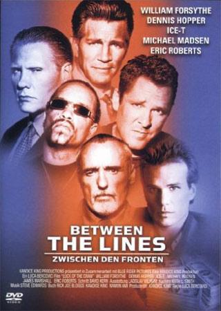 Luck of the Draw mit Michael Madsen und Eric Roberts