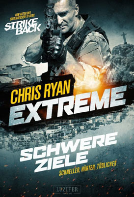 Extreme von Chris Ryan