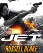 """""""Jet"""" Action von Russell Blake"""