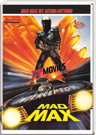 Mad Max Topmovies Sonderband