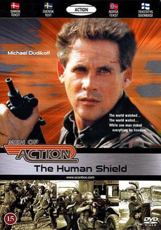 Marine Fighter aka The Human Shield mit Michael Dudikoff