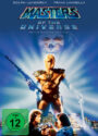 Masters of the Universe mit Dolph Lundgren DVD Cover