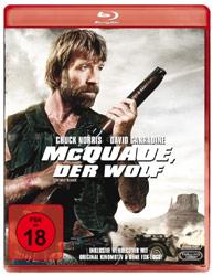 McQuade der Wolf
