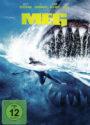 Meg mit Jason Statham DVD Cover