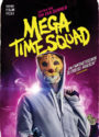 Mega Time Squad deutsches DVD-Cover