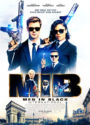 Men in Black International deutsches Poster