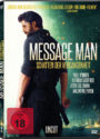 Message Man: Schatten der Vergangenheit Cover