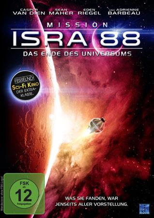 Mission ISRA 88