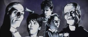 Monster Squad Forever