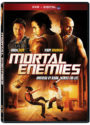 Mortal Enemies DVD Cover