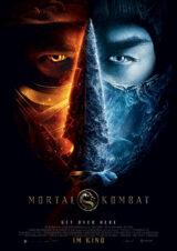 Mortal Kombat Poster