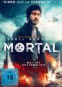Mortal Mut ist unsterblich DVD Cover