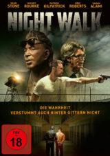Night Walk mit Eric Roberts und Mickey Rourke