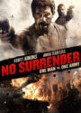 No Surrender mit Scott Adkins DVD Cover