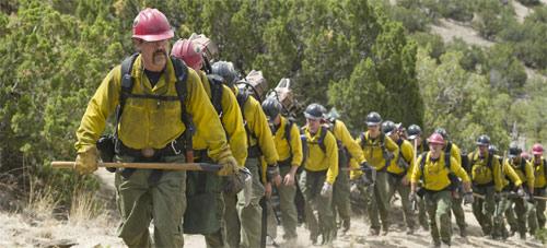 No Way Out – Gegen die Flammen mit Josh Brolin