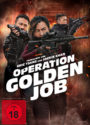 Operation Golden Job DVD Cover