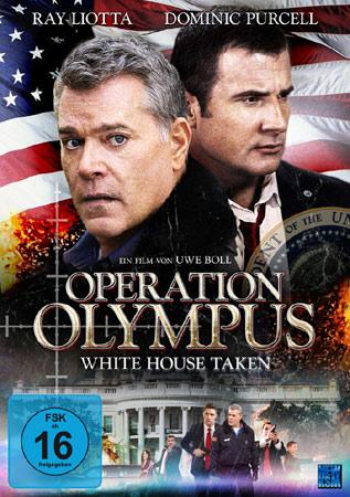 Operation Olympus