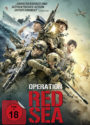 Operation Red Sea DVD Cover