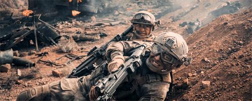 Operation Red Sea Action satt