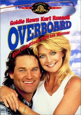 Actionhelden und die Liebe Overboard