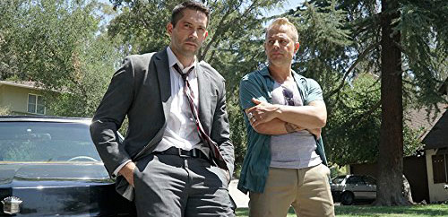 Pay Day mit Scott Adkins und Louis Mandylor