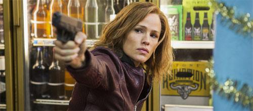 Peppermint mit Jennifer Garner als Actionheldin