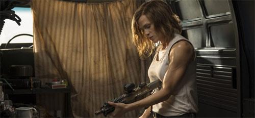 Peppermint mit Jennifer Garner als Rächerin