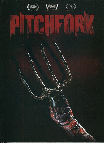 Pitchfork Mediabook Cover B