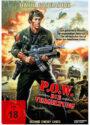 P.O.W. - Die Vergeltung mit David Carradine DVD Cover