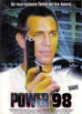 Power 98 mit Eric Roberts VHS Cover