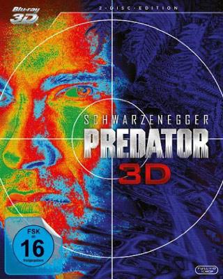 """Einer der Horror-Action-Klassiker schlechthin! """"Predator"""""""