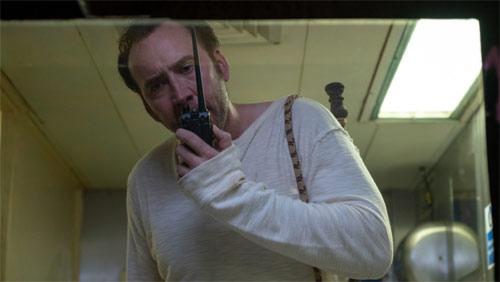 Primal mit Nicolas Cage als Frank Walsh