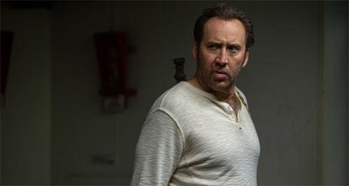 Primal mit Nicolas Cage