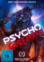 Psycho Goreman DVD Cover