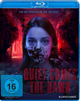 Quiet comes the Dawn Gewinnspiel Blu-ray