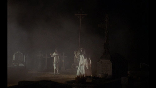 Rache der Zombies