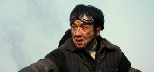 Railroad Tigers Jackie Chan als Ma Yuan