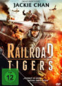 Railroad Tigers deutsches Cover