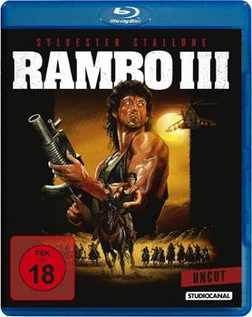 Rambo 3 mit Sly
